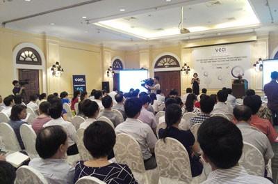 Vietnamese SMEs to Enter Global Market through Strong Online Presence