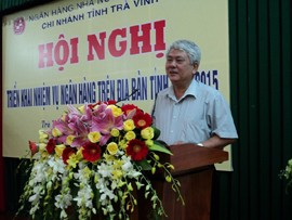 Tra Vinh Proactively Enhancing Economic Competitiveness