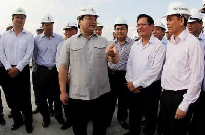 Tuan Loc Construction Investment JSC: Joining Hands to Promote Local Socio-economic Development