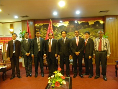 Bangladesh Hopes to Promote Cooperation with Vietnam in Jute Industry