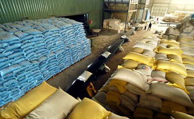 Agriculture-Forestry-Aquatic Exports Exceed US$11 Bln