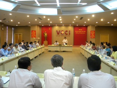 Overseas Vietnamese Representatives- Information Bridges for Businesses