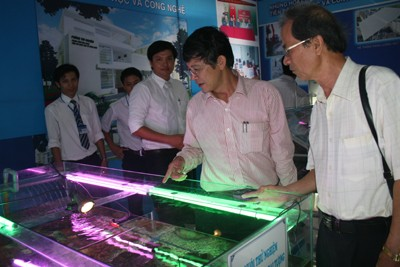 Ba Ria - Vung Tau Offers More Support for Businesses Applying Science and Technology