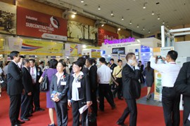 Leading Exhibition Organizer Sets Long-term Strategy to Promote Vietnam's Supporting Industries