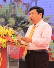 Nghe An Boosting Investment Attraction, Creating Growth Driver