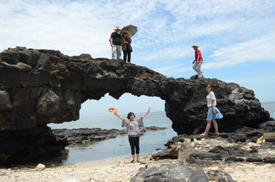 Visa Waiver: Foreign Visitors to Flock to Quang Ninh