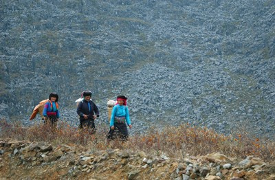 Cultural Festival of Mong Ethnic People on Karst Plateau