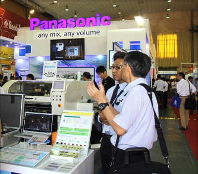 """The Stars of Technology"" to Partly Boost Vietnam Manufacturing Industry"