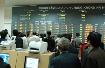Strong Foreign Cash Flows to Pour into Stock Market