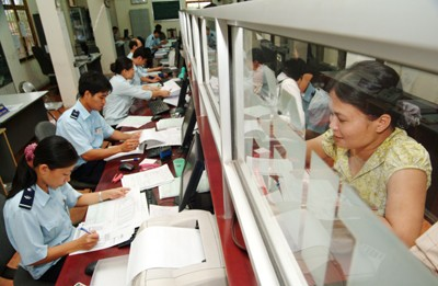 Speeding up Public Administration Reform in Tax and Customs Fields