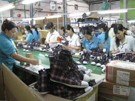 Vietnam Economy 2035: Focusing on Performance, Fairness and Responsibility Pillars