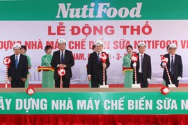 Ha Nam: Priority on Formation of Favourable Investment and Business Environment