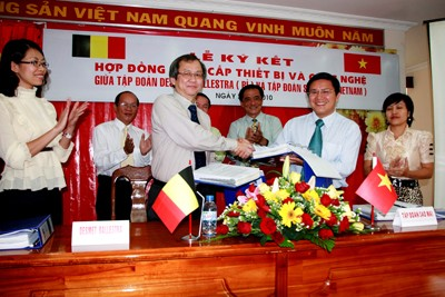 VPBANK and IDI Sign Strategic Cooperation