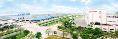 Vietnam Exerts Strong Pulls on FDI Capital