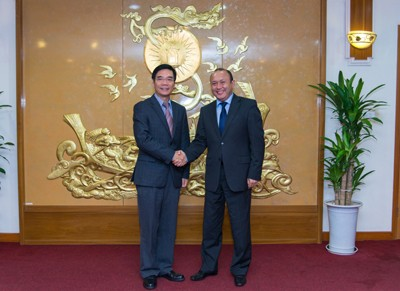 Vietnam – Kazakhstan Relations Need to Be More Substantive and Effective