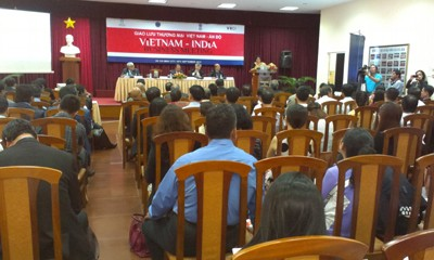 Vietnam – India Cooperation: Open Opportunities
