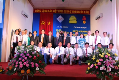 Dongthap BMC: Ongoing Effort for Sustainable Development