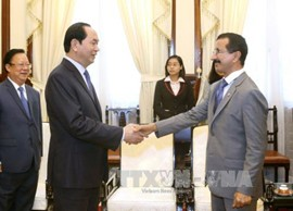 Vietnam Committed to Facilitating Foreign Businesses, Investors