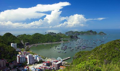 Haiphong Tourism Attractive to Big Investors