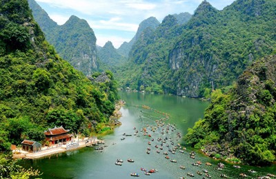 Ninh Binh: Destination of Success for Investors