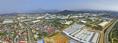 Vinh Phuc Province Offers Favourable Investment, Business Policies