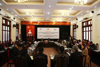 Review of Two-year Vietnam – Japan Industrialisation Cooperation Strategy