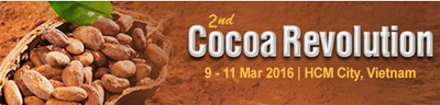 Vietnam's Deputy Minister – Agri Officiates CMT's 2nd Cocoa Summit