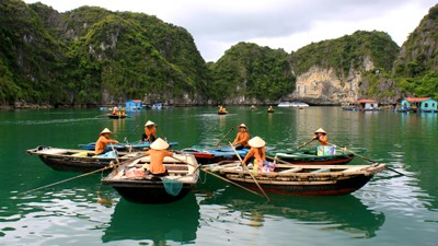 Vietnam Tourism Enters New Development Period