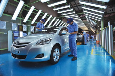 Focus on Bettering Business Climate in Vietnam and Japan