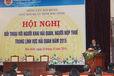 Bac Ninh Tax Sector Reports Overestimated Tax Revenue