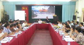 Bac Ninh Natural Resources and Environment Sector: Actively Contributing to Business, Investment Environment Improvement