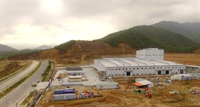 Danang Hi-tech Park: One Mission, One Vision