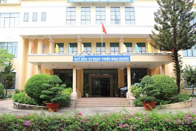 Binh Phuoc Development Investment Fund Spurring Local Economic Growth
