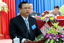 Binh Phuoc Confidently Accelerating on Industrialisation Road