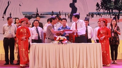 Investors Pledge VND6 Trillion to Ha Tinh's Nghi Xuan District