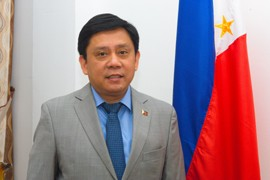 Vietnam, Philippines Setting Positive Tone for New Level of Relations