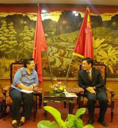 Vietnamese Businesses Short of Information on AEC Integration