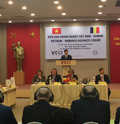 Vietnam-Romania: New Era of Cooperation