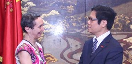 More Information Needed to Boost Vietnam-Mexico Trade Relations