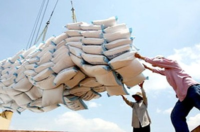 Rice Exports Reach 2.69 Mln Tonnes in Q2