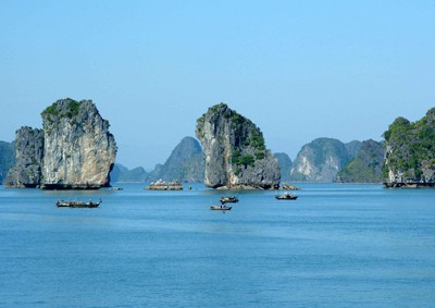 Quang Ninh Builds Tourism Satellite Account