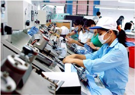 VCCI Remarks on SME Law: Market Needs Support, Not Distortion