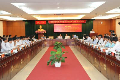Kon Tum – HCM City: Cooperation for Joint Development