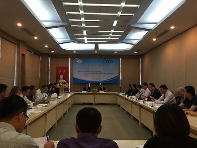Strengthening Vietnam – China Business Exchange and Cooperation