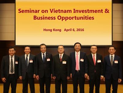Hong Kong – Potential Destination for Vietnamese Businesses
