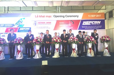 Bac Ninh Boosting Supporting Industries to Create Sustainable Development