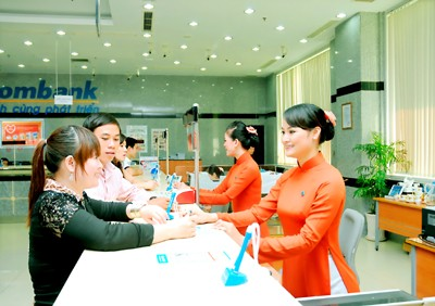 Sacombank An Giang Constantly Building Trust among Customers