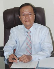 """Entrepreneur Le Quang Luyen: """"Cashew investment should be located in Binh Phuoc"""""""