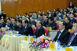 PM Attends Investment Promotion Conference in Ha Giang