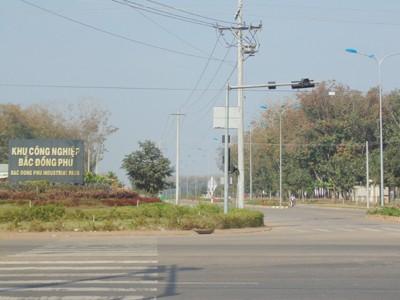 Binh Phuoc Economic Zones Authority: Trustworthy Support and Destination for Investors